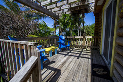 Oceanfrontier Private Decks