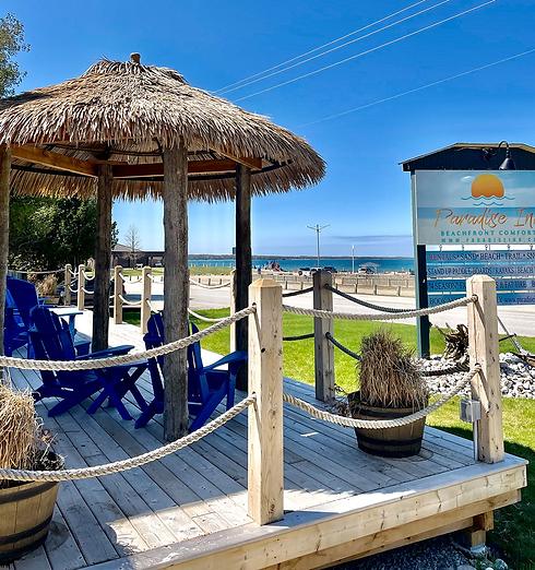 Beachfront-Hotel-Port-Elgin-Saugeen-Shor