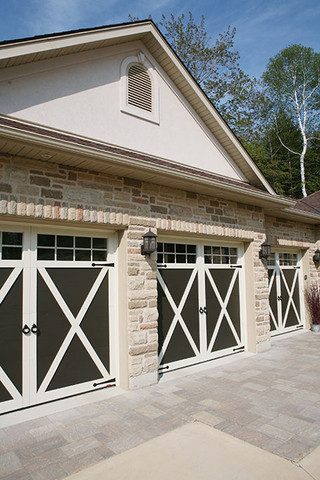 Garage Design and Construction