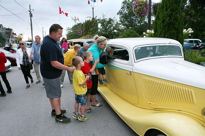 Family Activities in Saugeen Shores Ontario