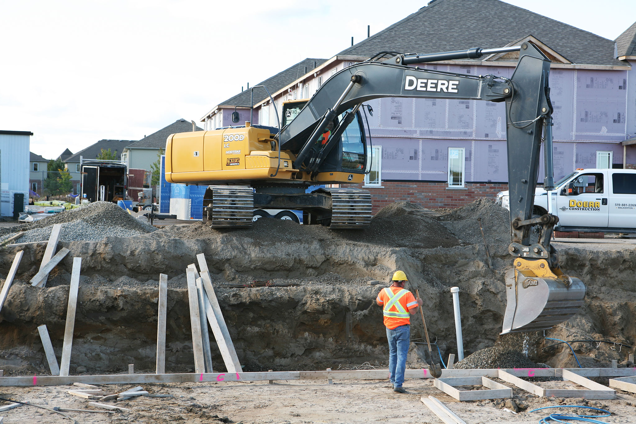 Ackert-Construction-Sewer-Water-Connection-2