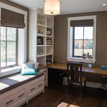 Custom Craftsman Home Builder Saugeen Shores Ontario