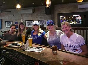 Sports Bar, Restaurant in Port Elgin, Ontario