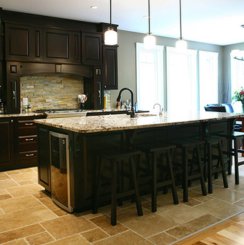 Southampton Home and Kitchen Desgin and Build