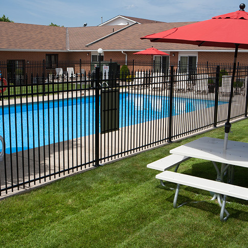 Port Elgin Hotel With Heated Outdoor Pool