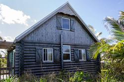 Beach Cottage Resort, Bahamas