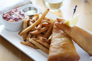 Port Elgin's Favourite Restaurant