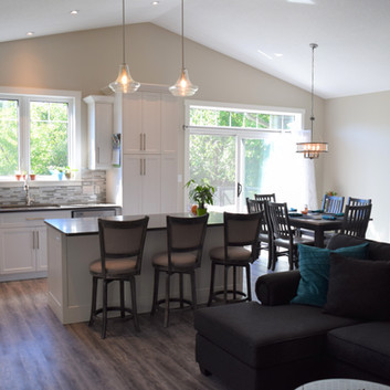Custom Homes and Renovations Saugeen Shores