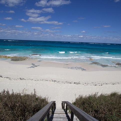 Rental Cottage in Bahamas
