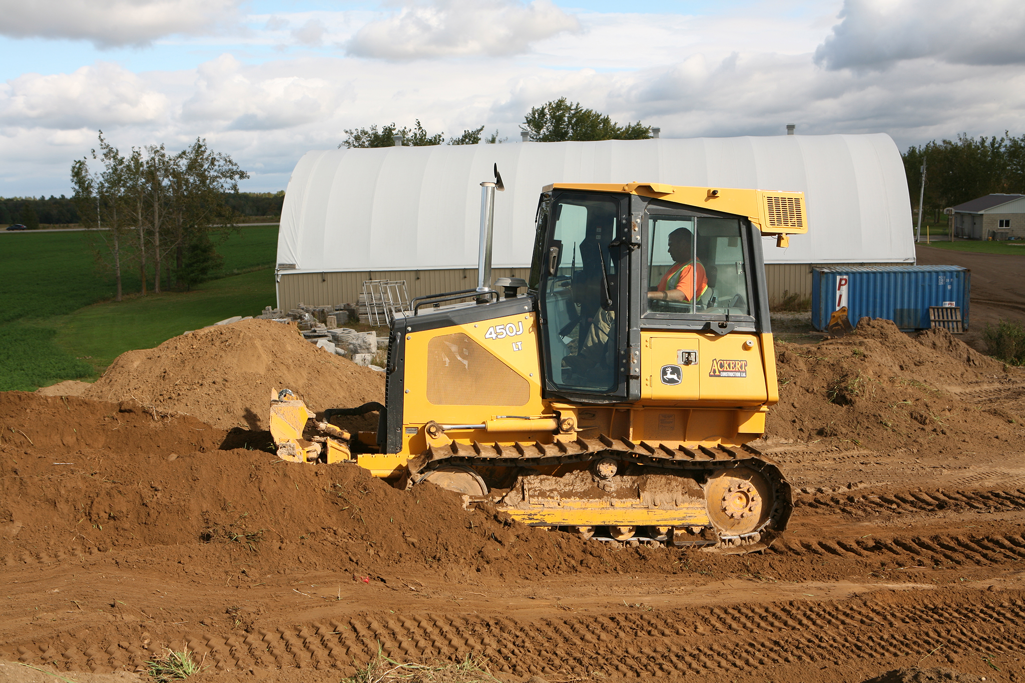 Ackert-Construction-Skid-Steer