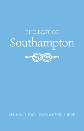 Best of Southampton Booklet