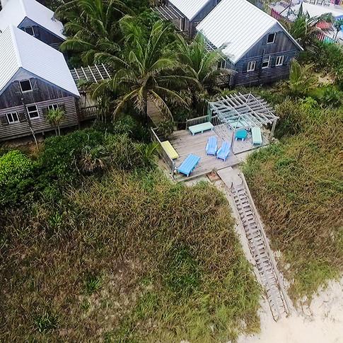Beach Resort, Bahamas
