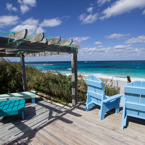 Beach Paradise Bahamas