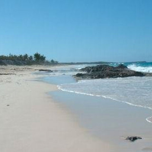 Beach Vacation Resort in Bahamas