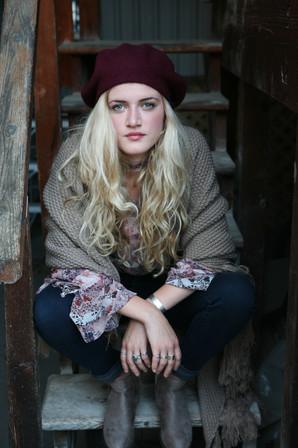 Fashion Photography Port Elgin Ontario