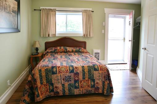 2nd Queen Bed