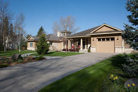 Home Design and Construction, Ontario, Canada