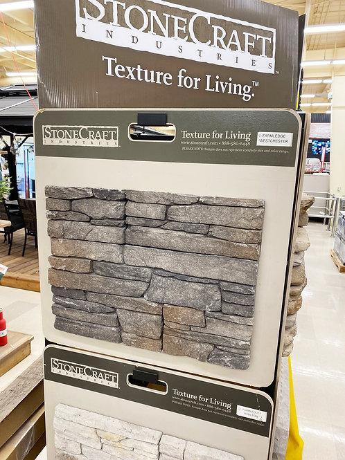 Stonecraft Farmledge Manufactured Stone Veneer 0-028