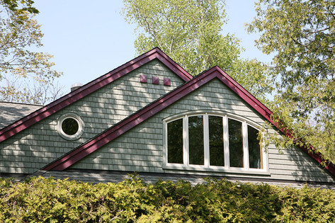 Renovation of Classic Cottage, Ontario