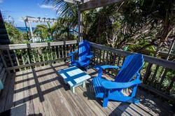 Oceanfrontier Cottage Decks