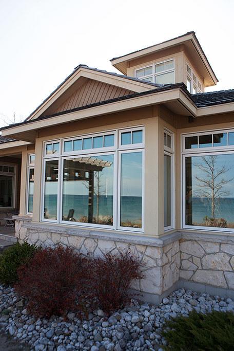 Custom Sunroom, Port Elgin Home Builder