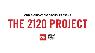 The 2120 Project | Sizzle