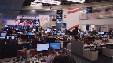 CNN | Experience 2018