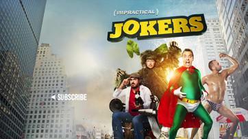 truTV | Impractical Jokers