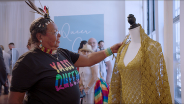 Queer City | P&G and BMW
