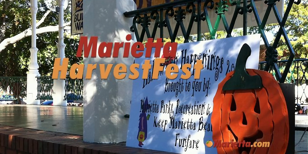 Marietta Harvest Festival