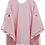 Thumbnail: Pink, Grey, Blue, or  Yellow Minky Satin