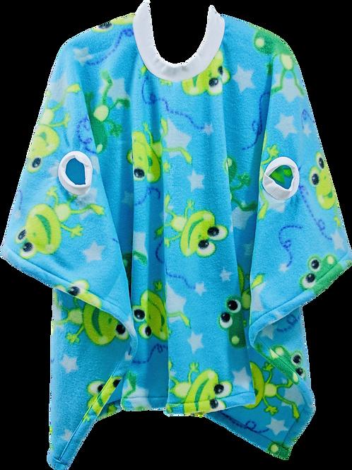 Frog Fleece