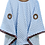 Thumbnail: Blue Minky Flannel