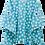 Thumbnail: Blue Dot Fleece