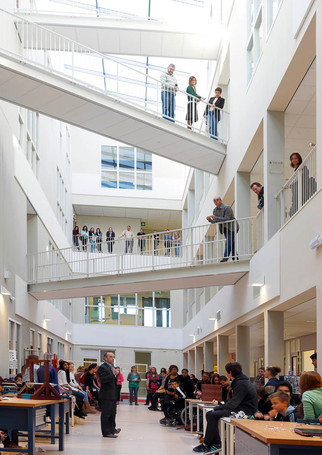 VMBO Reeshofcollege