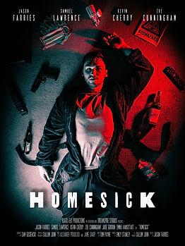 Homesick Film Review