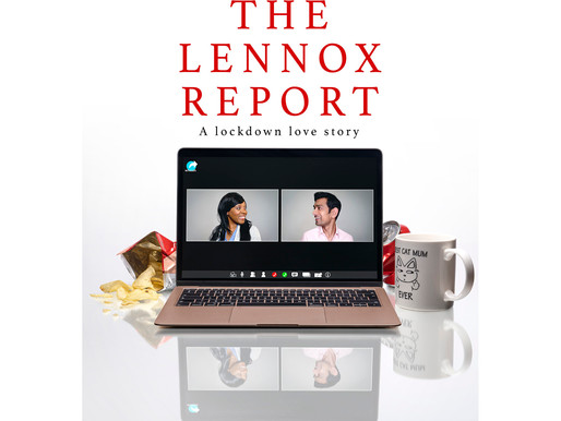 The Lennox Report Short Film Review