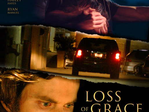 Loss of Grace Film Review