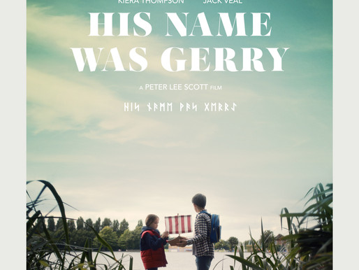 His Name Was Gerry Short Film Review