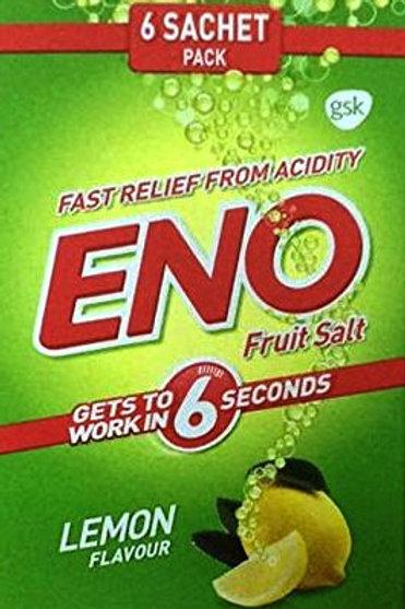 Eno Fruit Salt (6-Sachet Pack)