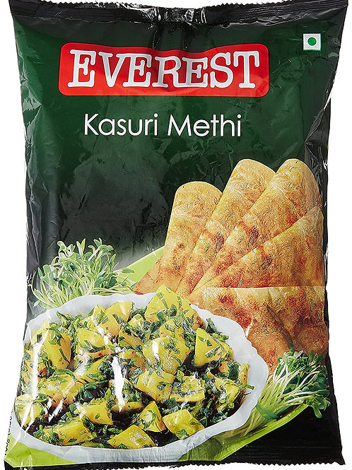 Everest- Kasuri Methi (Dry Fenugreek Leaves), 100g