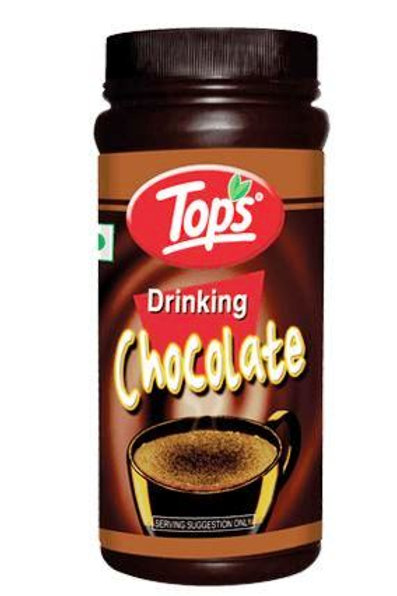 Tops - Drinking Chocolate, 100g
