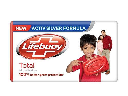 Lifebuoy Total (4U x 65g) Save 14%