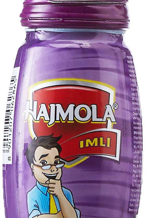 Dabur Hajmola Imli - Tablets, 120N