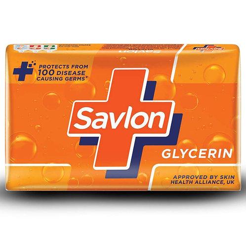 Savlon Glycerin Soap - 125g (3+1)