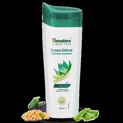 Himalaya Dryness Defense Protein Shampoo, 200ml