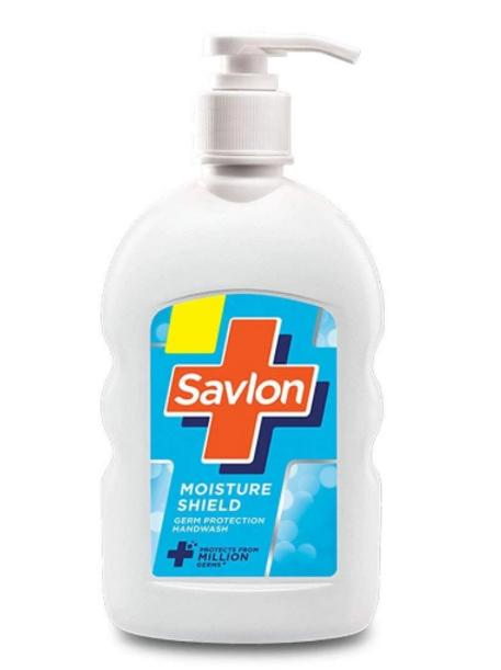 Savlon Moisture Shield Hand Wash, 200ml