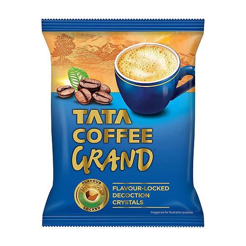 Tata Coffee Grand, 50g (Pouch)