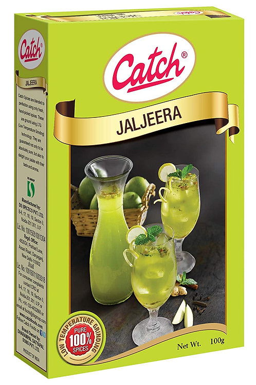 Catch Jal Jeera, 100g