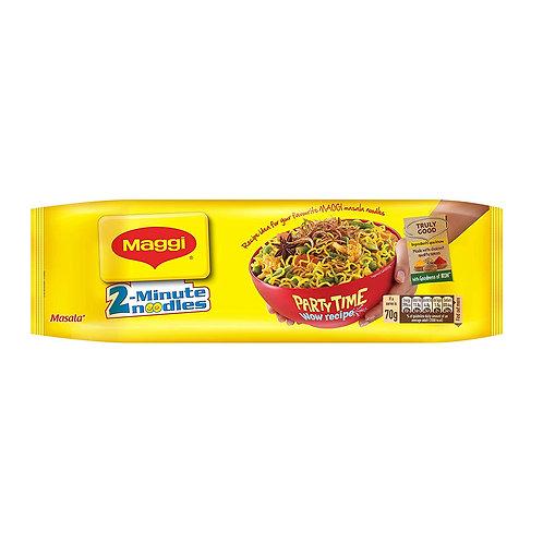 Maggi 2-Minutes Noodles Masala, 560g
